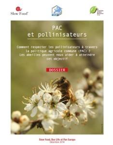PAC et pollinisateurs