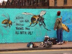 Quand nous partirons, nous vous emporterons tous avec nous