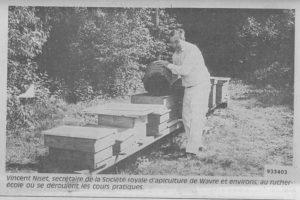 Vers l'Avenir BW 5-6 06 1993